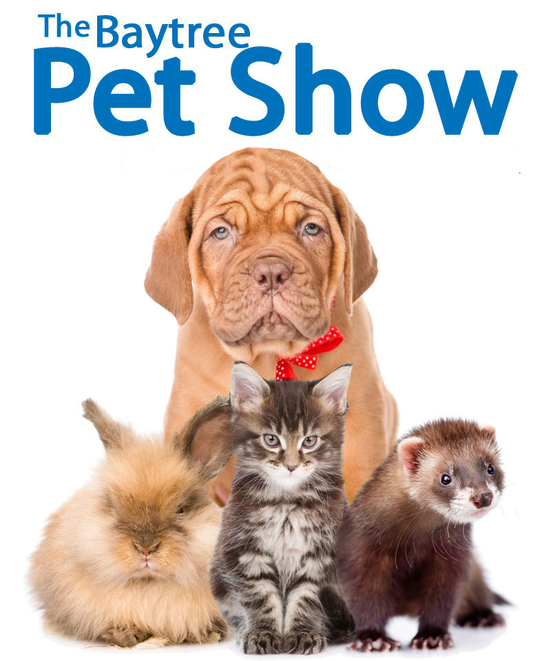 Baytree Pets Pet  Show